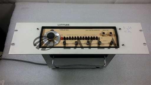 /182A/Model 182A Function Generator/Wavetek/-_01