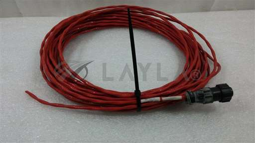 /-/AMAT Applied Materials 0150-01106 EMO Interconnect Cable 60'//_01