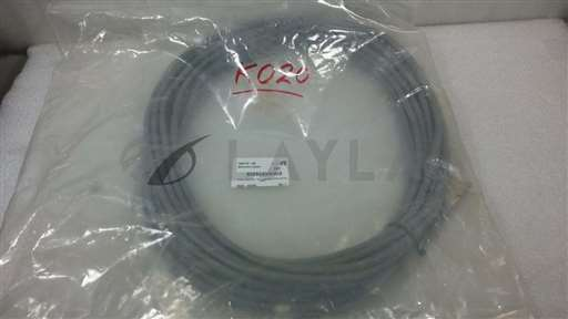 /-/AMAT Applied Materials 0620-02383 Cable Assy RS-232 75' DB9-M/M EMI/RFI Hood//_01