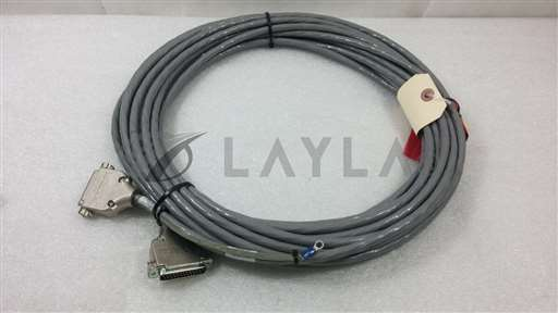 /-/AMAT Applied Materials 0150-76199 Rev-AInterconnect Cable, Turbo Cont. 50'//_01