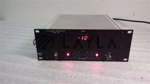 Type 290C-01/-/Type 290C-01Ion Gauge Controller/MKS/-_01