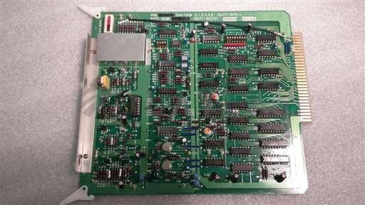 /-/Rigaku 9377-0060Analysis BoardW - VHS, CAU + SUB//_01