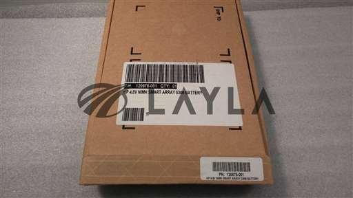 120978-001/-/HP 120978-001 Smart Tray 5300 SPS NIMH Batteries (Lot of 2)/Hewlett Packard/-_01