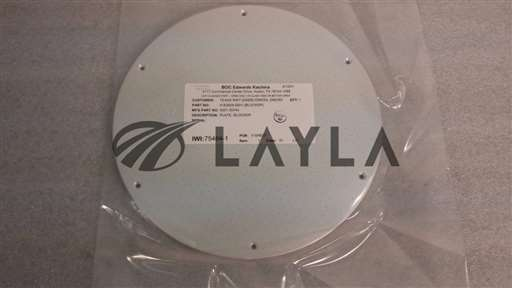 0021-35744/-/0021-35744 Plate Blocker/AMAT/AMAT_01