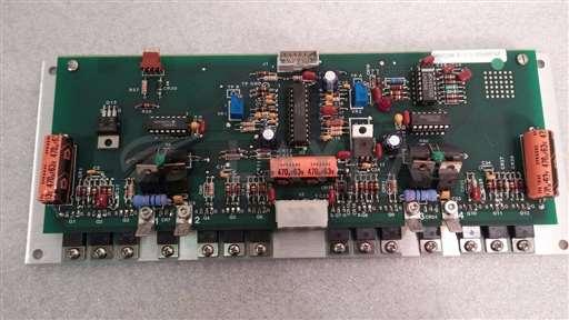 /-/PRI Brooks Automation BM06240 Robot Motor Driver Board PB02807 Rev-F//_01