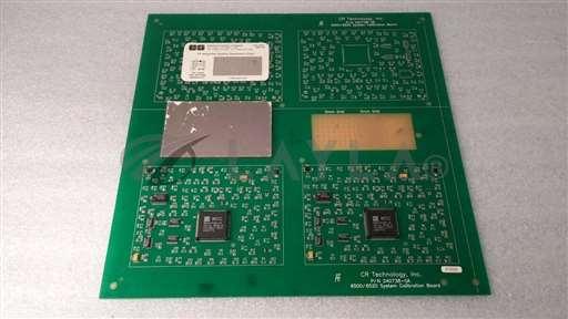 /-/CR Technology 240738-0A 6500 / 6520 System Calibration Board//_01