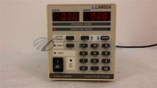 /-/Lambda LLS5018 DC Power Supply//_01