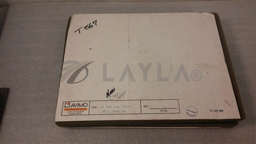 "/-/Avimo British Optical Lens 42-9670-0134 / PP-VL-3737L-00 150mm X 25mm6""X1""//_01"