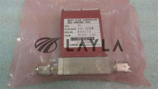 SEC-4400MC-SUC/-/SEC-4400MC-SUC Mass Flow Controller 500 SCCM/STEC/-_01