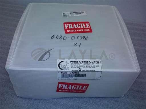 /-/Applied Materials InsulatingPipeQuartz 0020-03398D//_01
