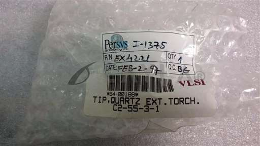 /-/Persys Technology EX4221 Quartz Injector Tip//_01