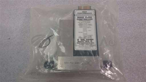 /-/Unit Instruments UFC-1500 AMass Flow Controller Gas N2 500 SCCM//_01