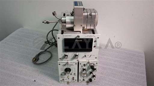 /-/MKS Set 170M-27D, 170M-44, 170M-6B & Granville Phillips Servo Valve Series 216//_01