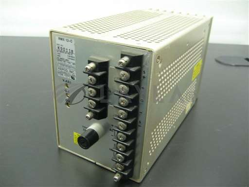 /-/TDK KEPCO 12 VDC 5A Switching Power Supply RMX 12C 115-230 VAC//_01