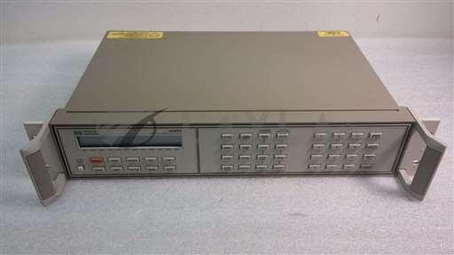/-/HP Hewlett Packard 3488A Switch Control Unit 44474A, 44472A//_01
