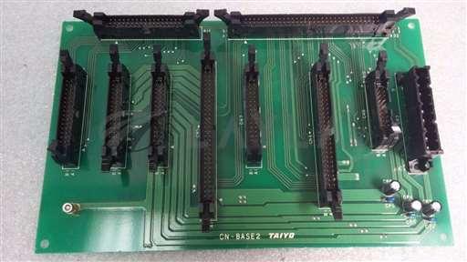 /-/Taiyo CN-Base2 TEL Tokyo Electron CT1380-101436-11 Motherboard//_01
