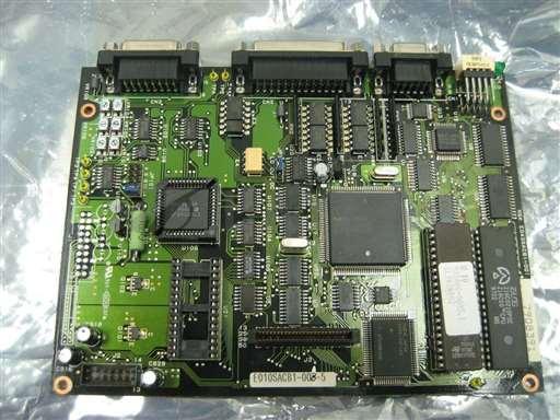 /-/Tokyo Electron TEL PCB E010SACB1-008-5 **NEW**//_01