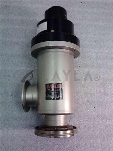 /-/MKS 153-1050K-24VDC High Vacuum Sealed Bellows Valve//_01
