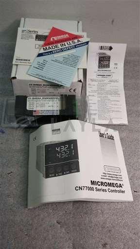 /-/Omega CN77323-C4 Temperature Controller//_01
