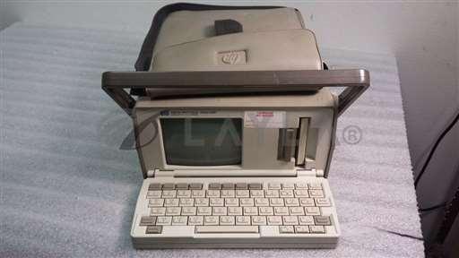 /-/Hewlett Packard 4951A Protocol Analyzer//_01