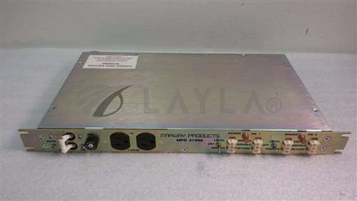 /-/Marway Power Systems MPD 41998 Power Supply//_01