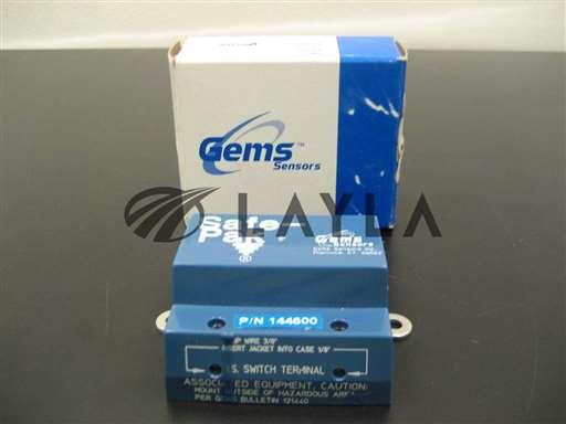144600/-/GEMS Sensors Safe-Pak Relay 144600/Gems Sensors/-_01