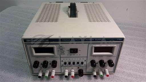 /-/BK Precision 1760 Triple Output DC Power Supply//_01