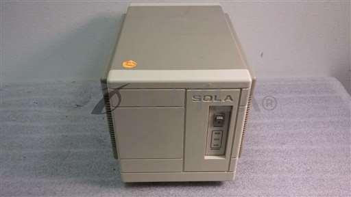 /-/GS Sola Electric 66-100-01 Power Conditioner EPC 150-60//_01