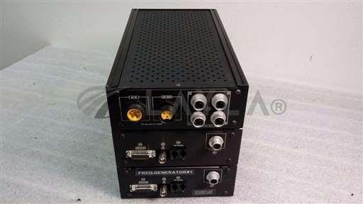 /-/Verteq STQD800-CC50-M6XPVDF Megasonic Turbo Power Supply 2 Frequency Cont.//_01