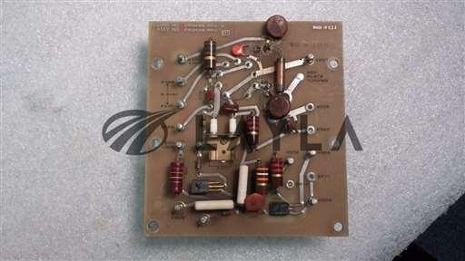 C03448 Rev-BAC-F/-/Branson C03448 Rev-BAC-FOscillator PCB for PM112,122 & 132/Branson/IPC/-_01