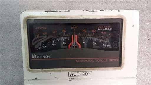 /-/Tohnichi AUT-291 / 4-TM750 Mechanical Torque Meter//_01