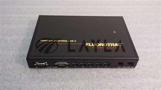 VLF-MC1005-02/-/Fluorotrac VLF-MC1005-02 Master Controller 5/Fluorotrac/-_01
