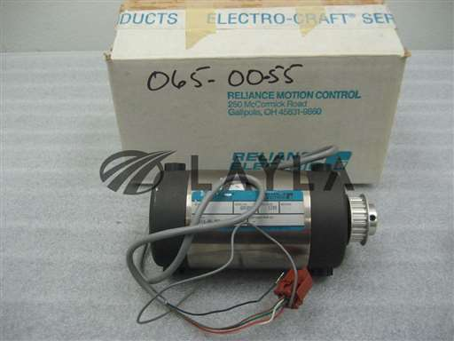 0650-00-055/-/Electrocraft Servo Motor 0650-00-055/Electro-Craft/-_01