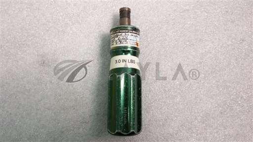 /-/Brooks Instruments/ Mountz 67263.0 in. lbs. Fixed Hex Torque Wrench//_01