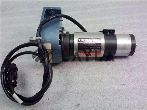 0586-00-012/-/Electro Craft 0586-00-012 Motor w/ Robbins Myers Gear reducer HD-GB/Electro-Craft/-_01