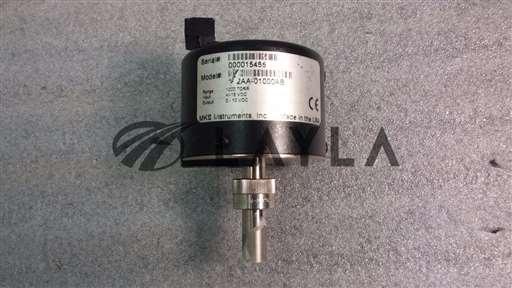 122AA-01000AB/-/Baratron 122AA-01000AB Absolute Heated Vacuum Switch 1000 Torr/MKS/-_01