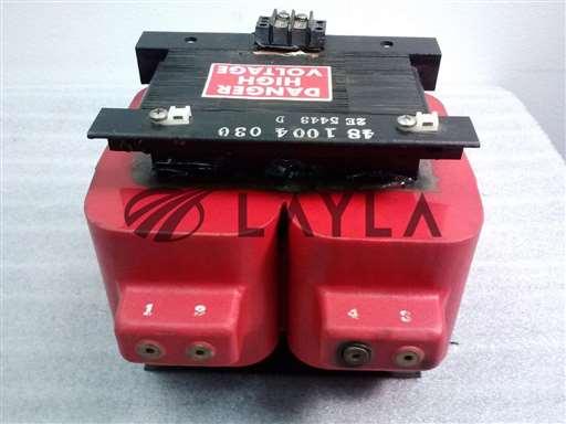 020-05-5443/-/Airco Filament Transformer, 020-05-5443, Hitran AA0687, 2E-5443/Airco Temescal/-_01