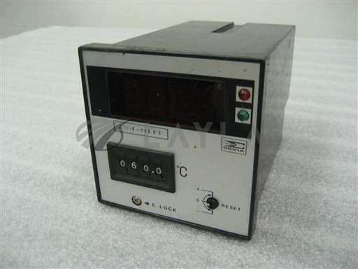 /-/Sigma Type J Temperature Controller 120-240 VAC 0-199.9 C//_01