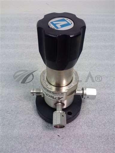 /-/AP Tech, Manual High pressure Diaphragm valve, AP1510SM, 4PWL FV4 FV4 FV40//_01