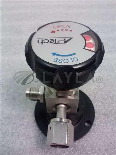 /-/AP Tech, Manual Diaphragm valve, AP3650SM, 2PWA MV4 FV4//_01
