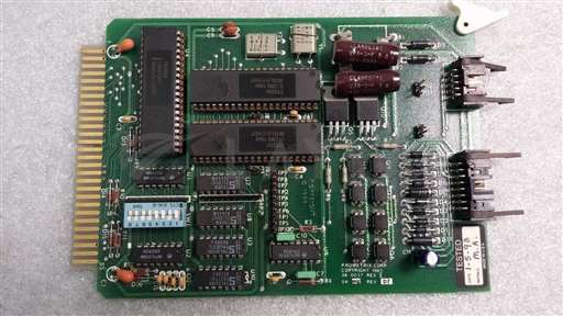 /-/KLA-Tencor 36-0037 Rev E, PCB Motor Controller//_01