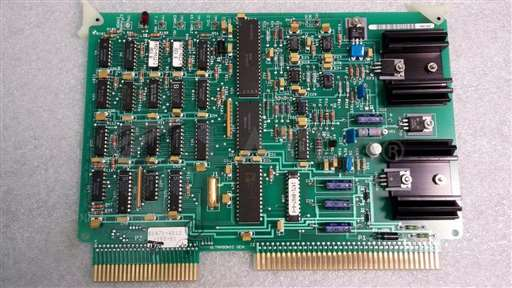 /-/K&S Kulicke & Soffa 01471-4012-100-01 Ultrasonic Gen.Circuit Board//_01