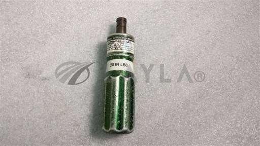/-/Brooks Instruments/ Mountz 659920 in. lbs. Fixed Hex Torque Wrench//_01