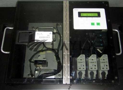 0010-21999/-/Laser Robot Characterization Fixture Assy with Case 0010-21999/AMAT/AMAT_01