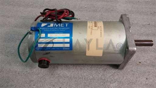 /-/MET Minnesota Electric 3C-9017182CMotor Model 1681 90vdc//_01