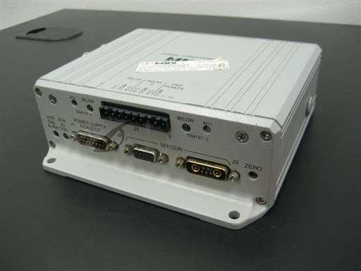 /-/MKS Signal Conditioner 621C13TBFHA 1000 TORR//_01