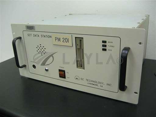 /-/SC Technology Process Sentry System SCT Data Station SCT-100//_01