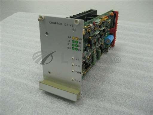 /-/Applied Materials AMAT Chopper Drive Module 0100-00060//_01