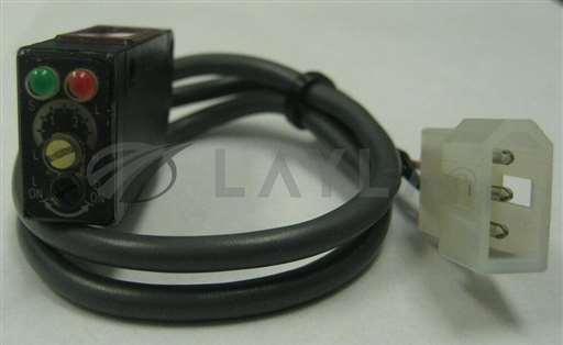 /-/OMRON E3V-DS8C43S Photoelectric Sensor//_01