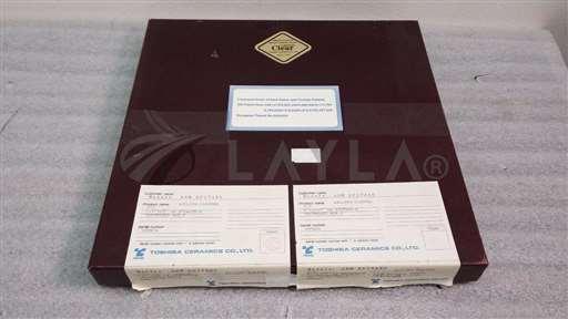 /-/Toshiba Ceramics 62CL000-193984 Graphite Chamber Component Set//_01